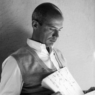 クラウディオ・F・ベリーニ Claudio F.Bellini