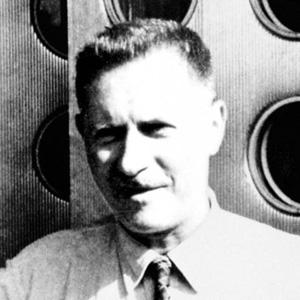 ジャン・プルーヴェ Jean Prouve