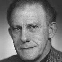 ヨハネス・アンダーセン Johannes Andersen