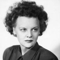 グレタ・マグヌソン・グロスマン Greta Magnusson Grossman